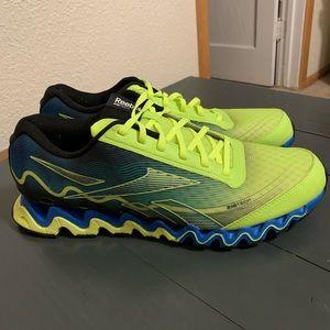 Reebok zig tech men's shoes size 13